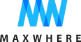 MaxWhere Logo Dark Version